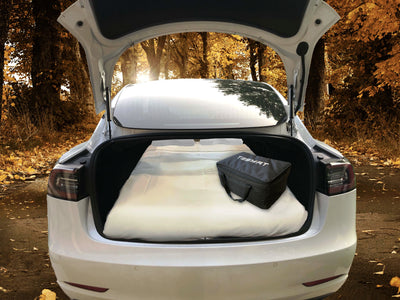 TESMAT Mattress for Tesla Model 3: Instruction Manual & Tips