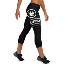 Load image into Gallery viewer, GGB Lifestyle Capri Leggings