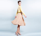 Skirts designer fashion clothing at Monica & Joe