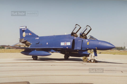 Phantom F-4 II - markfowlerimages.com
