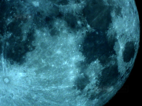 THE FULL MOON LUNAR SURFACE 1 - markfowlerimages.com