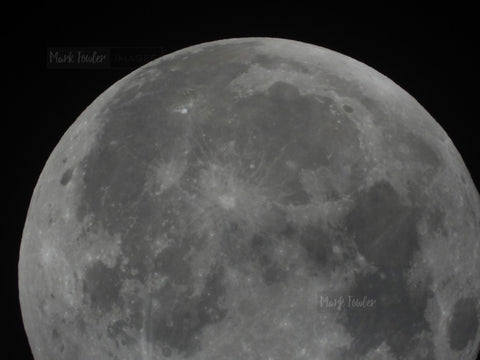 THE FULL MOON LUNAR SURFACE 2 - markfowlerimages.com