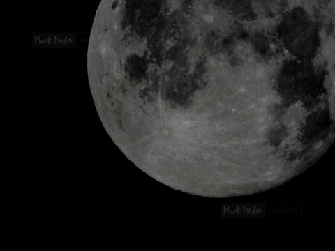 THE FULL MOON LUNAR SURFACE 3 - markfowlerimages.com