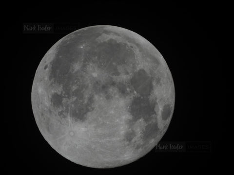 THE FULL MOON LUNAR SURFACE 4 - markfowlerimages.com