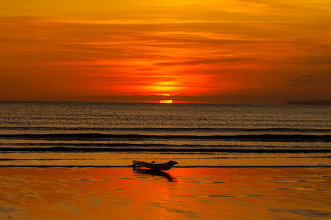 Saunton Sunset - markfowlerimages.com
