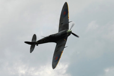 Spitfire 0146 - markfowlerimages.com