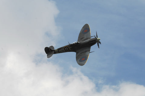 Spitfire 0152 - markfowlerimages.com