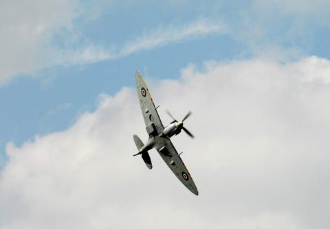 Spitfire 0279 - markfowlerimages.com