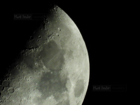 THE MOON LUNAR SURFACE 1 - markfowlerimages.com