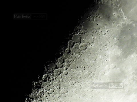 THE MOON LUNAR SURFACE 2 - markfowlerimages.com