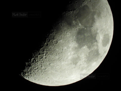THE MOON LUNAR SURFACE 3 - markfowlerimages.com