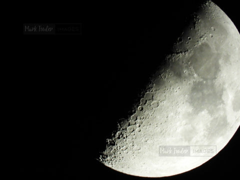 THE MOON LUNAR SURFACE 4 - markfowlerimages.com