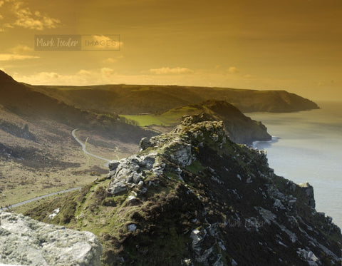 Valley Of Rocks - markfowlerimages.com