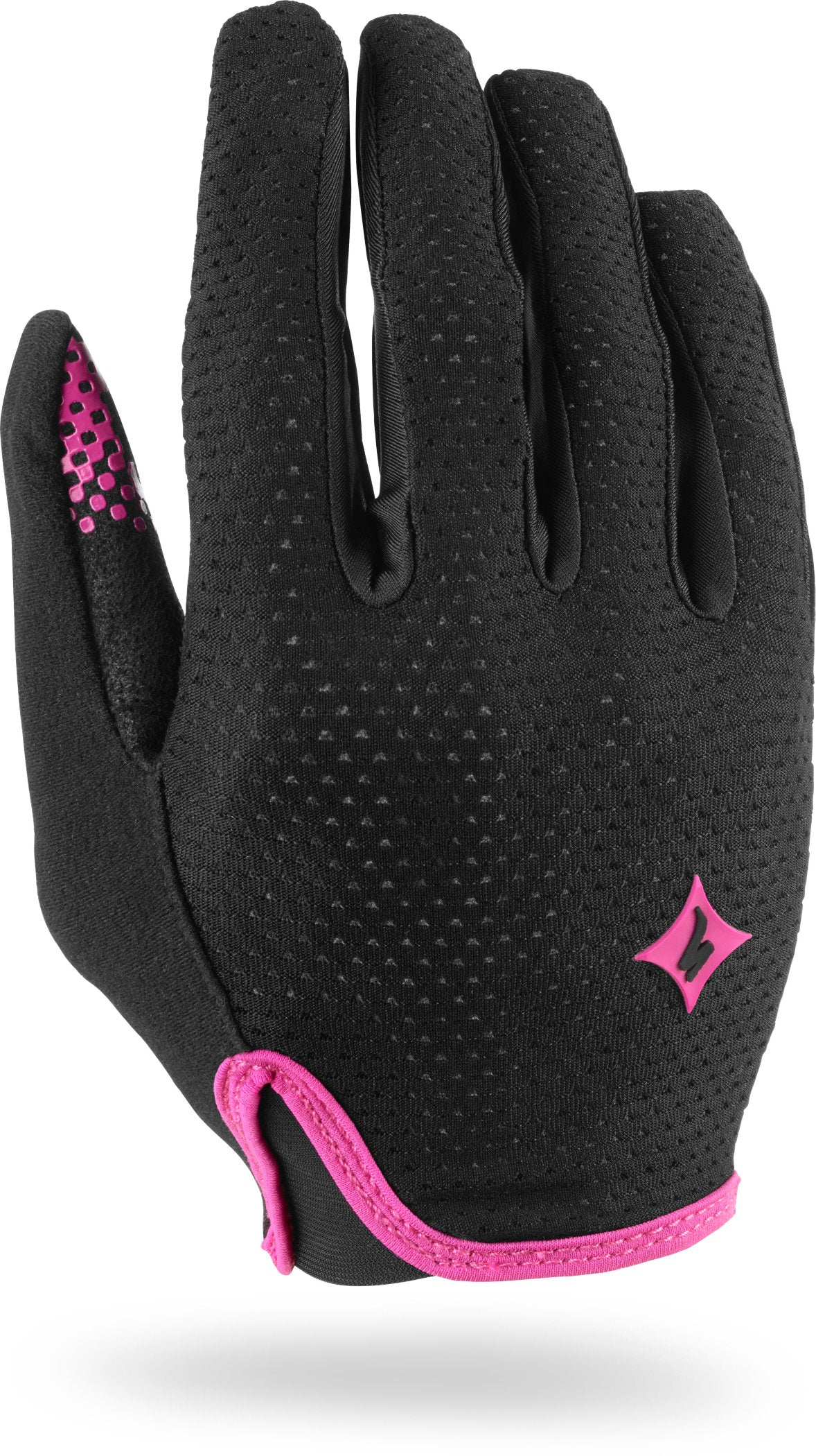 Women's Body Geometry Grail Long Finger Gloves