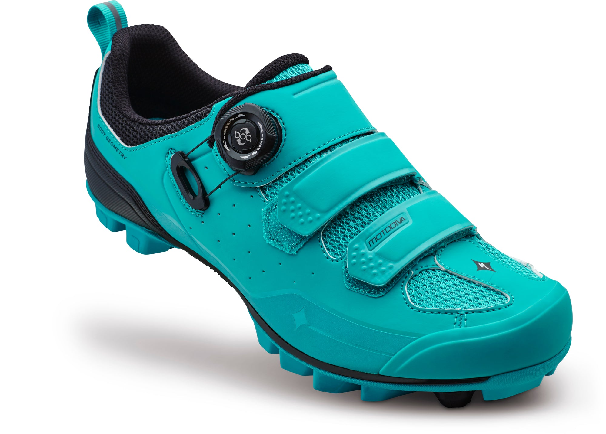 Women's Motodiva Mountain Bike Shoes