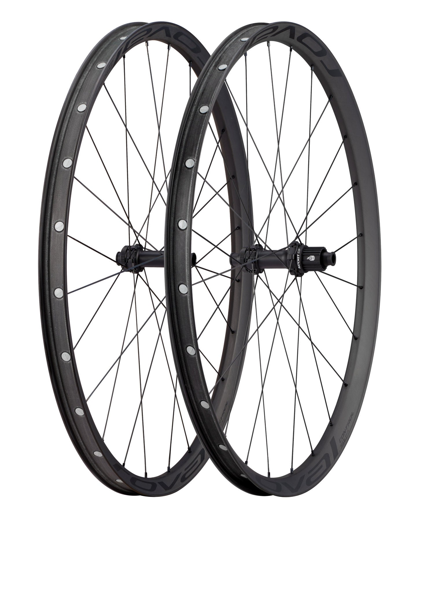 Control SL 29 CL MS Wheelset