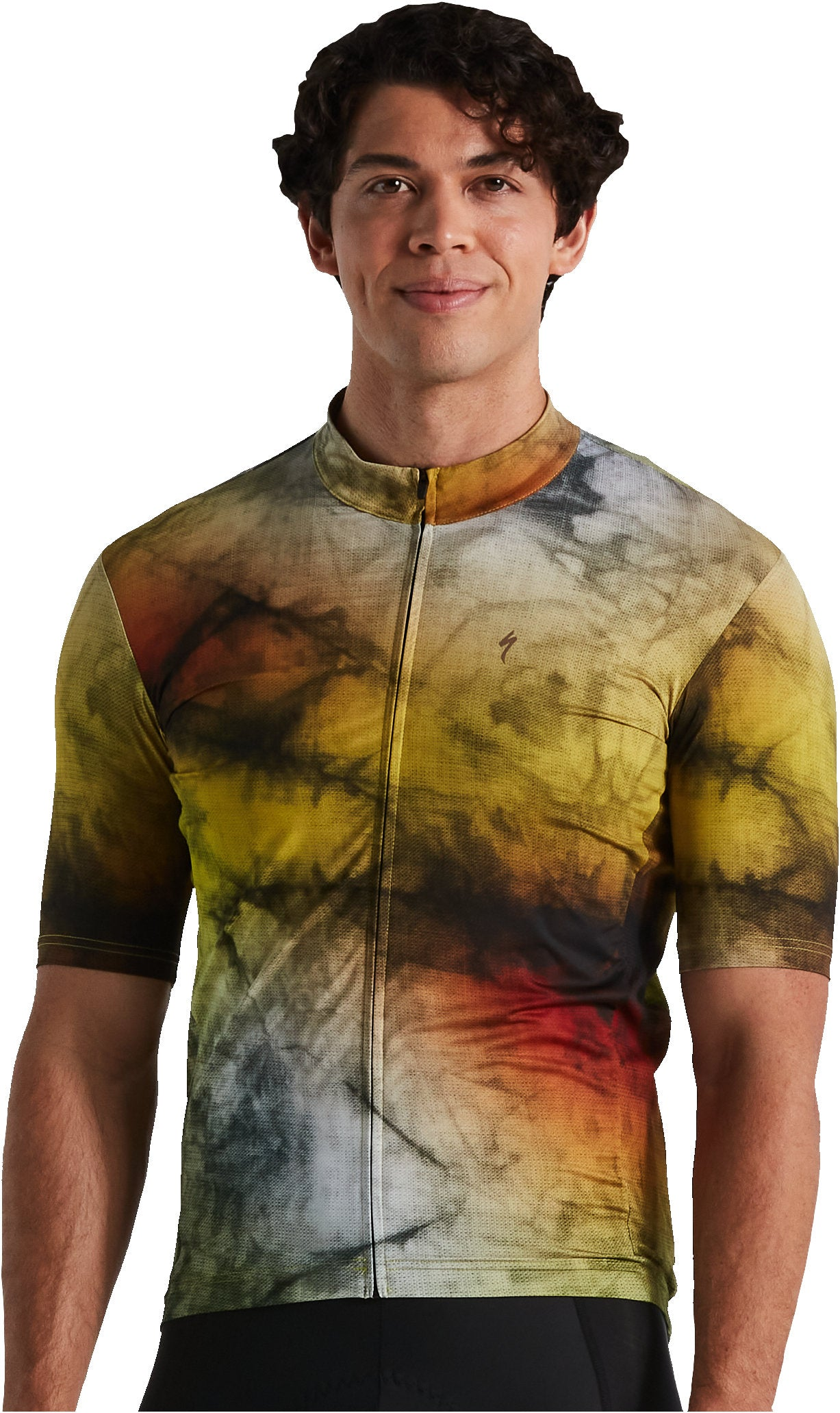 Men's RBX Marbled Jersey