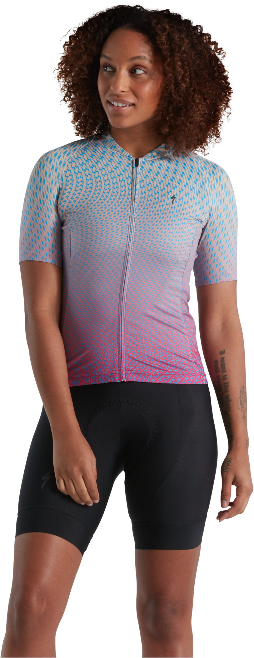 Women's SL Bicycledelics Jersey