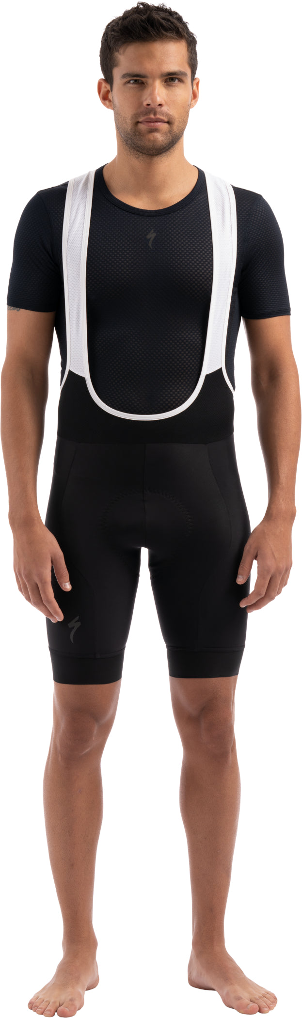 Men's RBX Bib Shorts with SWAT™