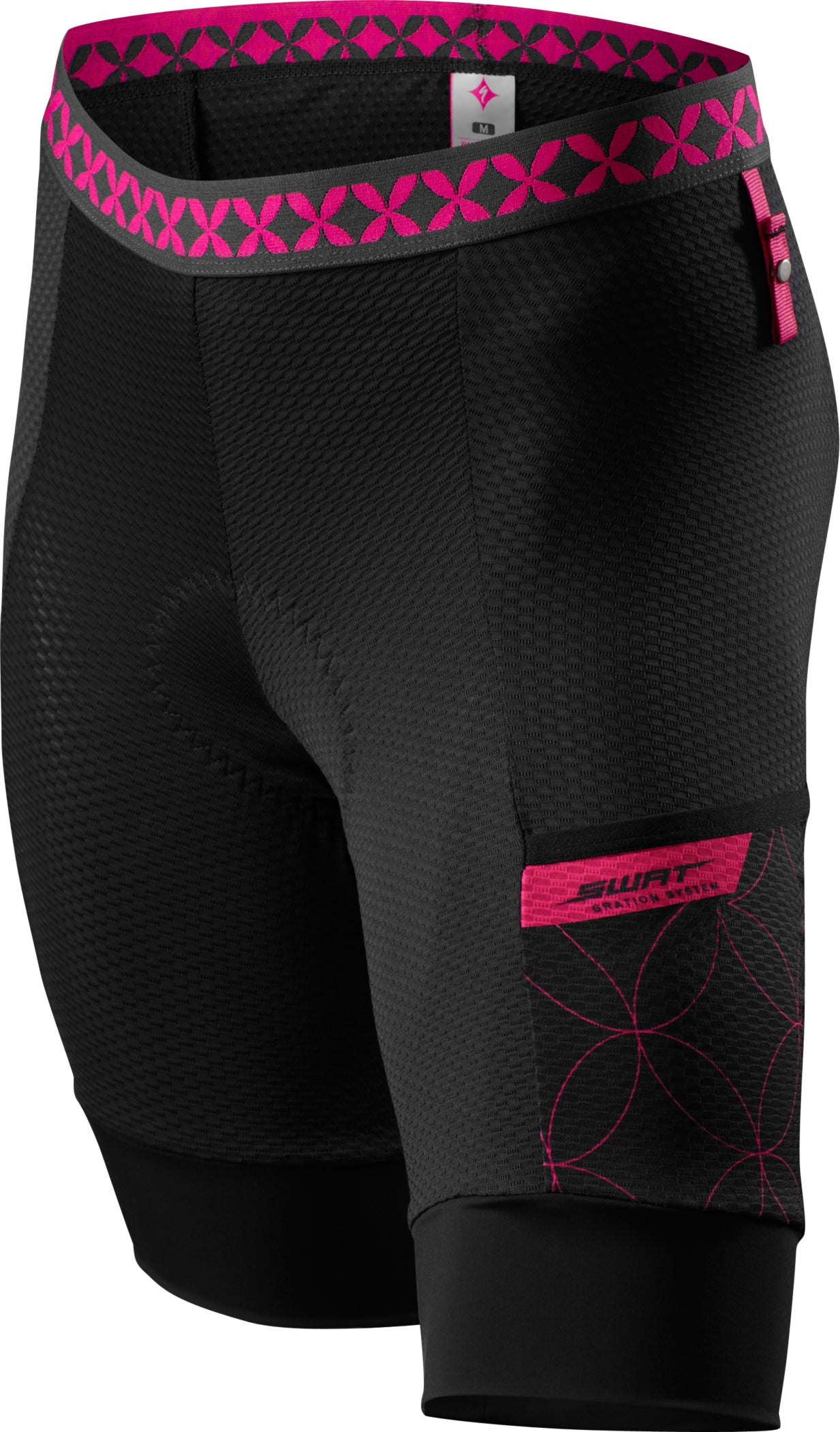 Women's Mountain Liner Shorts with SWAT™