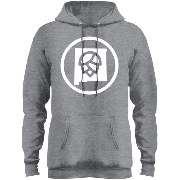Nu Mex Hop Icon Core Fleece Pullover Hoodie