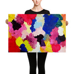 Blot Canvas
