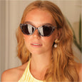 Vista Cat Eye Sunglasses