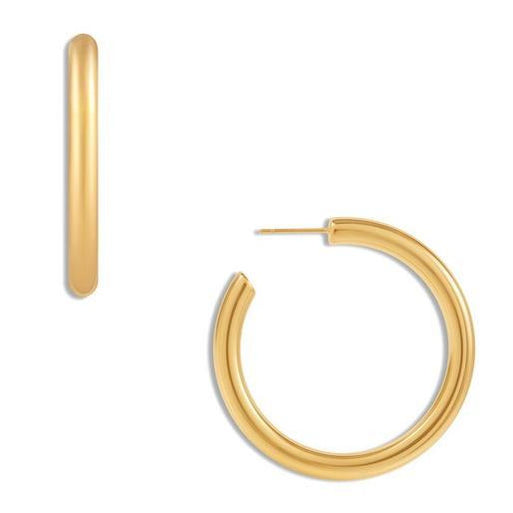 Cecile Large Earring