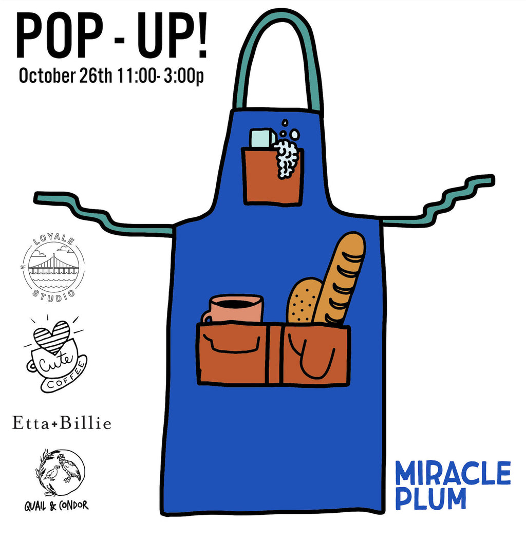 10/26/2019 11:00AM-3:00PM | POP-UP!