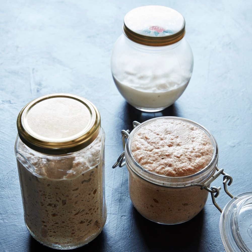 11/25/2019 7:00PM-9:00PM | SOURDOUGH STARTER WORKSHOP AND BOOK RELEASE CELEBRATION WITH AUTHOR SARAH OWENS