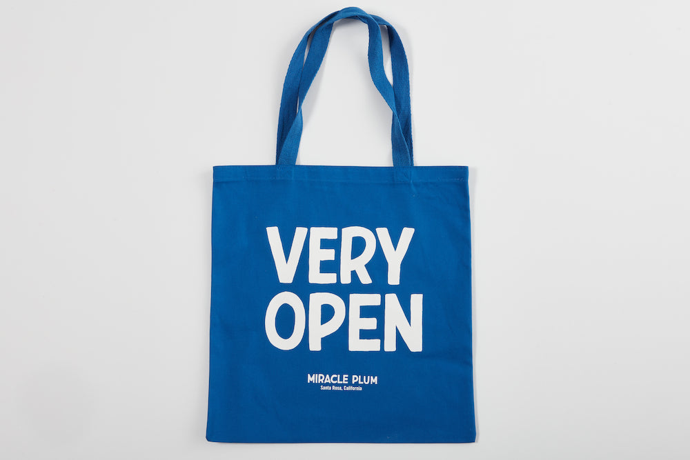 Very Open Tote