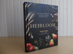 Heirloom by Sarah Owens