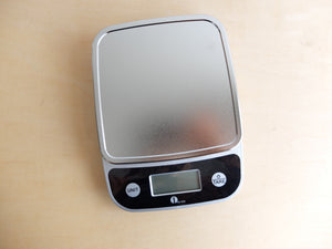 1 by One Digital Kitchen Scale
