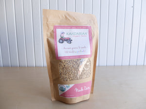 Kandarian Farms Nude Oats