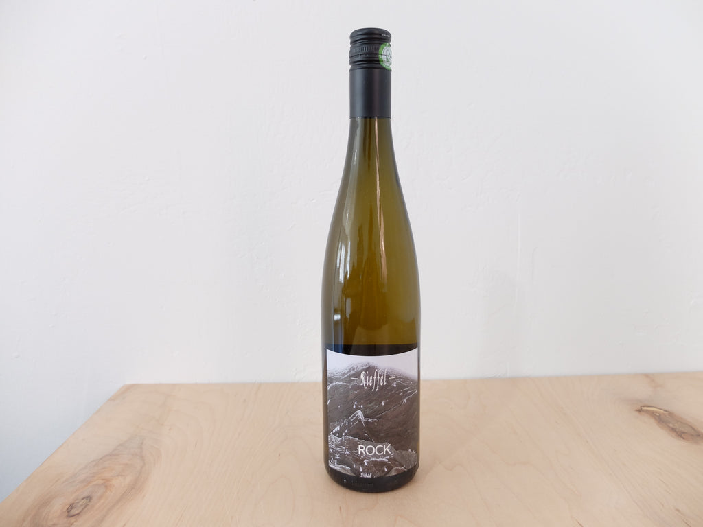 Andre & Lucas Rieffel Rock Riesling