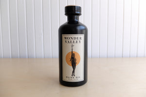 Wonder Valley Olive Oil