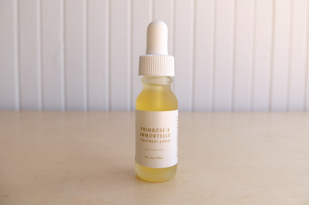 Ula Primrose + Immortelle Eye Serum