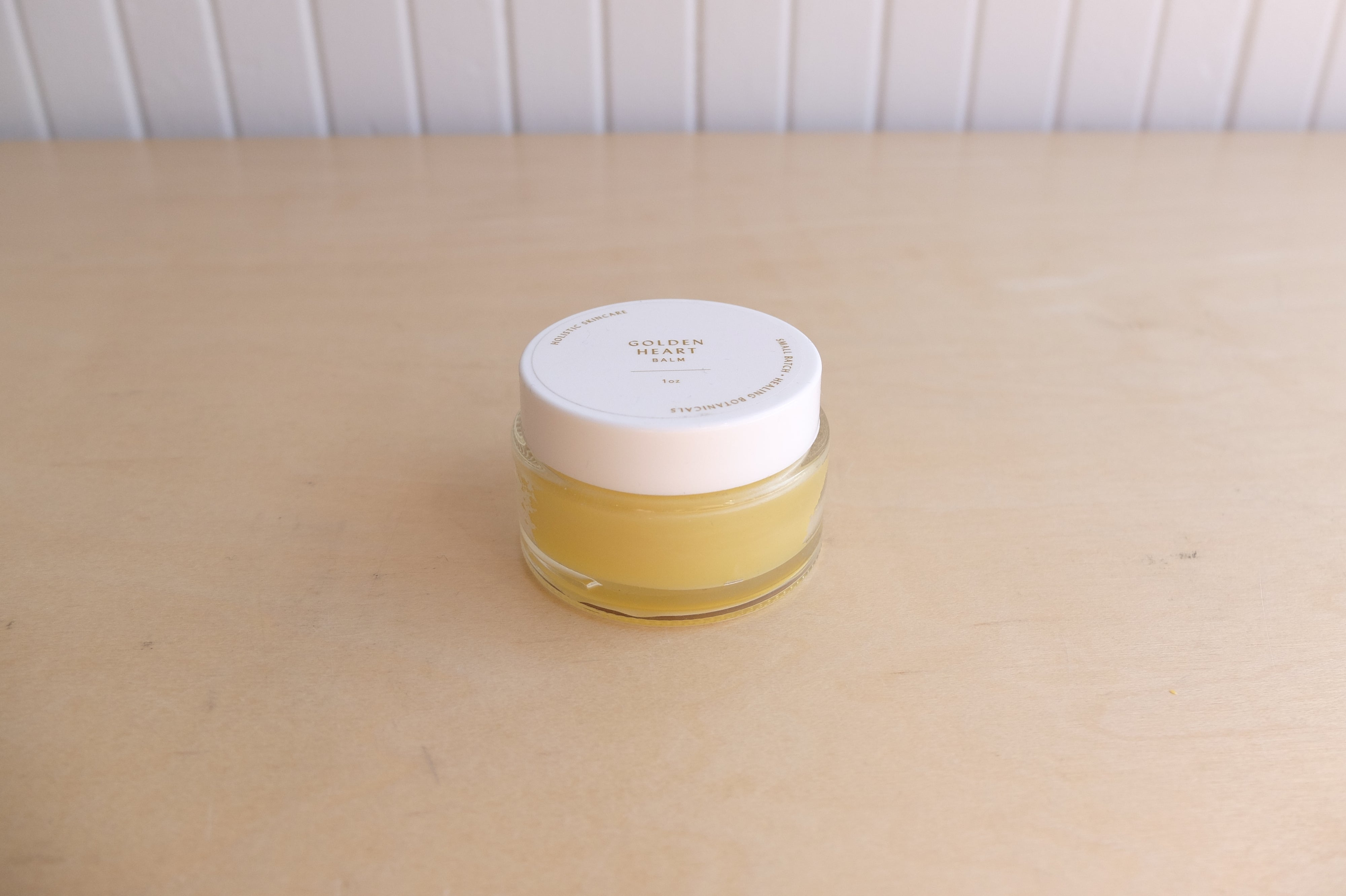 Ula Golden Heart Balm