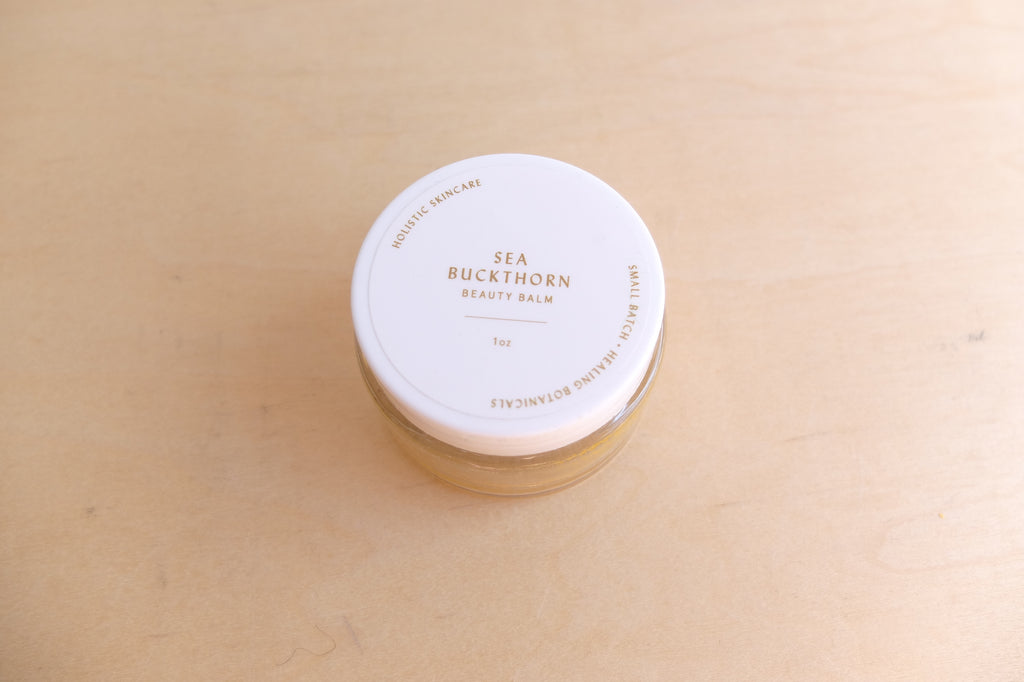 Ula Sea Buckthorn Beauty Balm