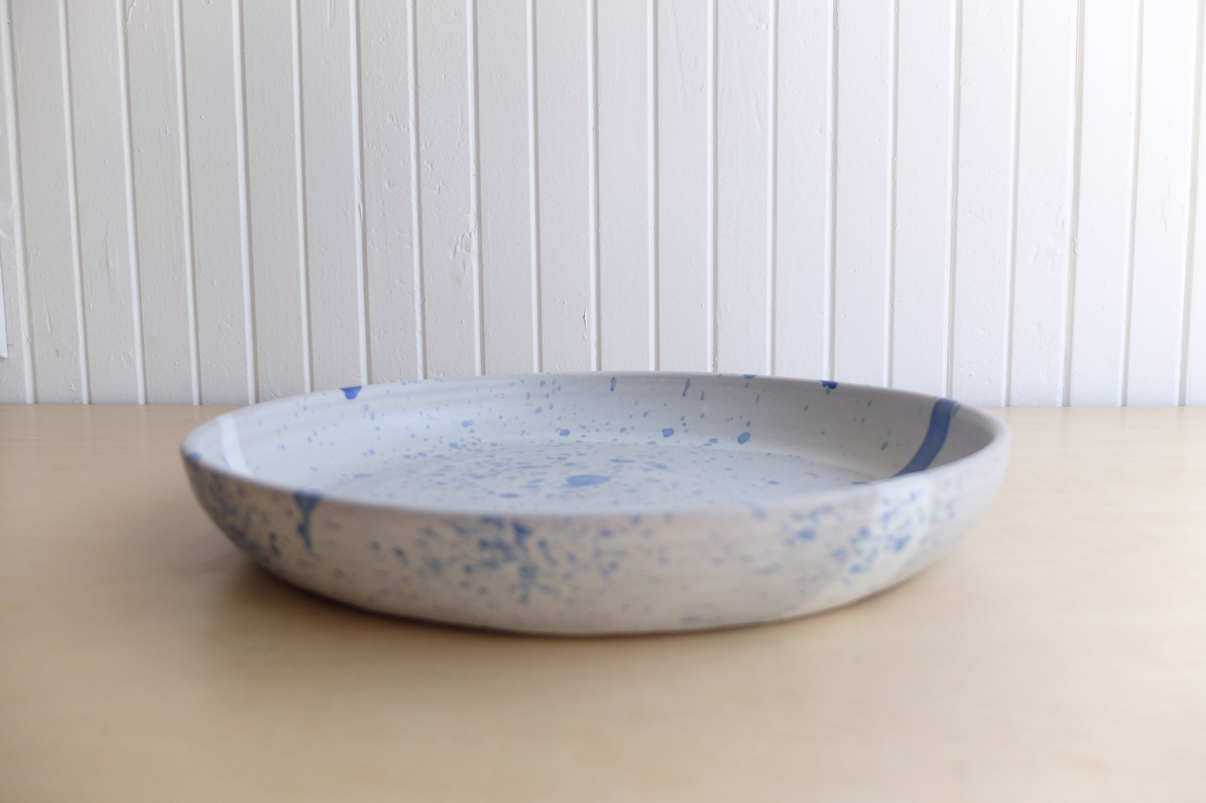 Settle Ceramics Serving Platter