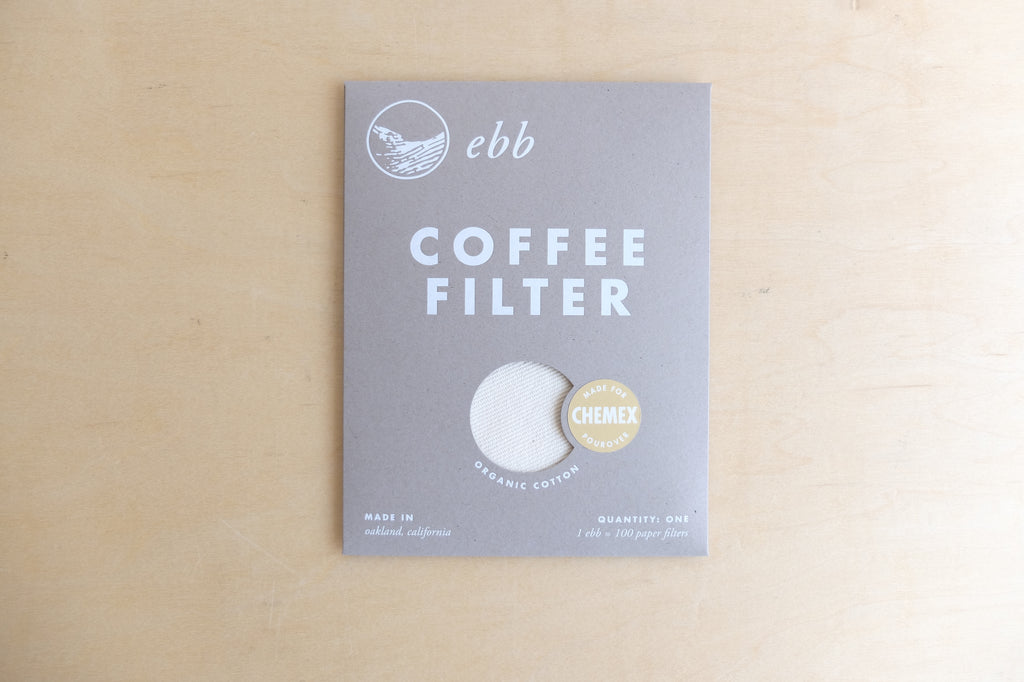 Ebb Coffee Filters