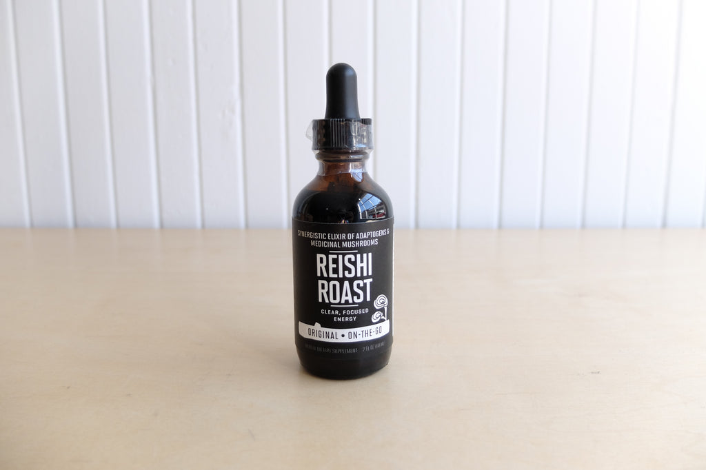 Farmacopia Reishi Roast Tincture