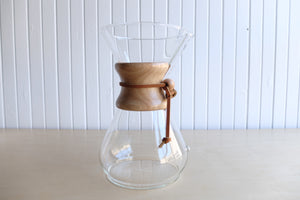Chemex Eight Cup Classic Series Coffemaker