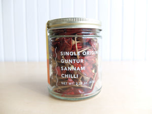 Diaspora Co. Guntur Sannam Whole Chillies