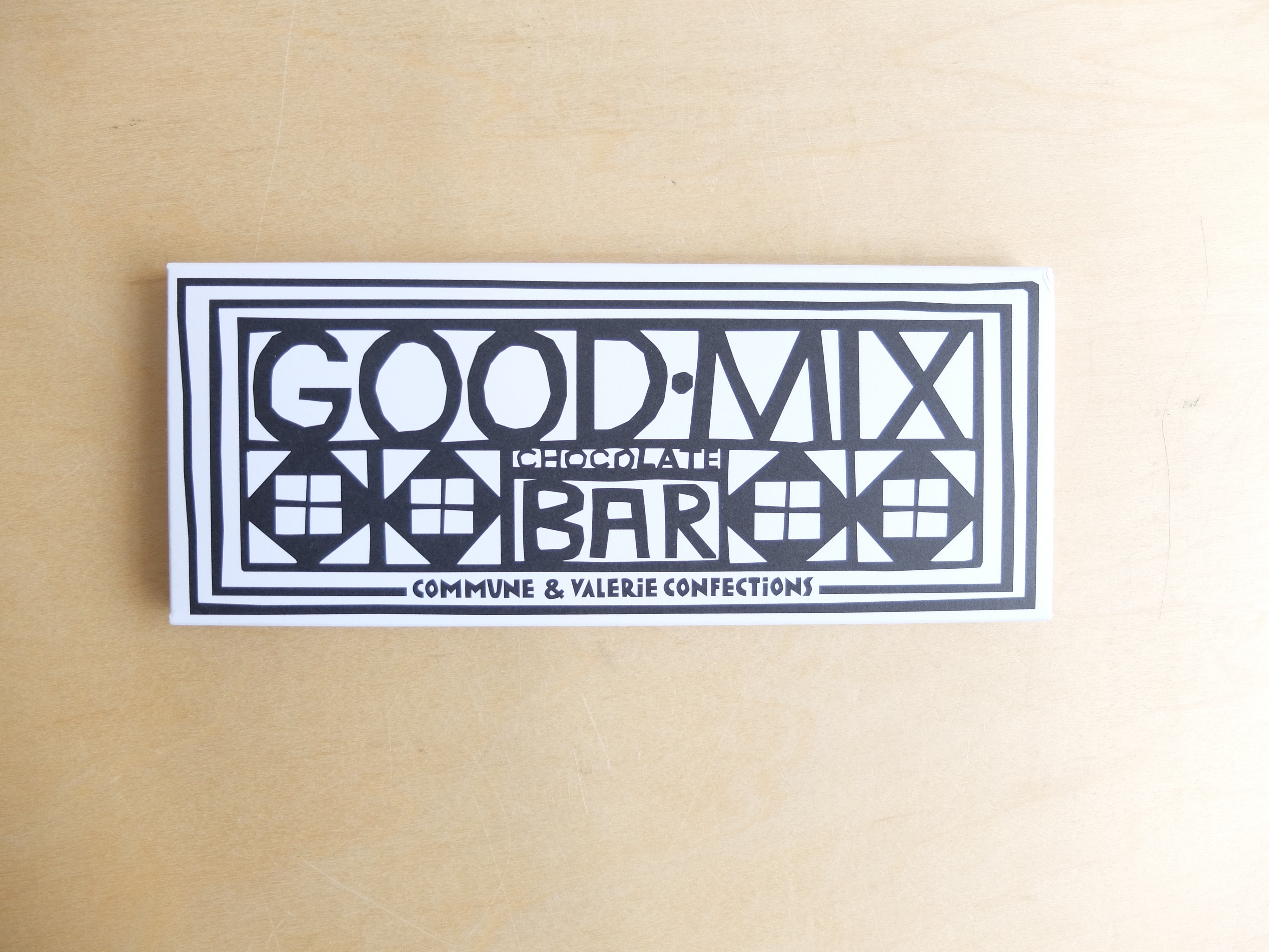 The Good Mix Bar
