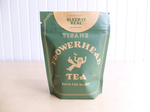 Flowerhead Tea Co. Sleep It Real