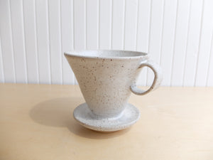 Ceramic Pour Over