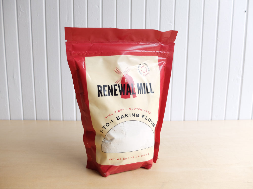 Renewal Mill Gluten Free 1-to-1 Baking Flour