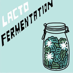 3/8/20 4:30p- 6:30p Intro to Lacto-Fermentation with Sarah Owens