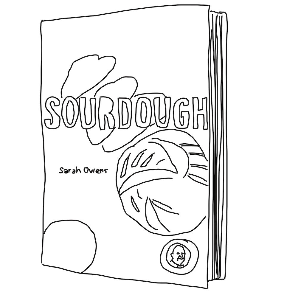 Sourdough by Sarah Owens